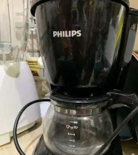 آلة صنع القهوة