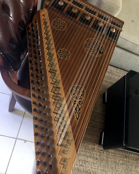 Musical instrument for sale