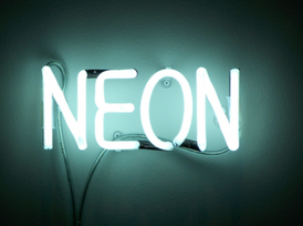 Neon artist for signboars wanted 11