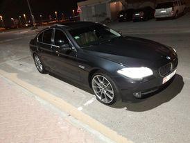 BMW 520i model 2013