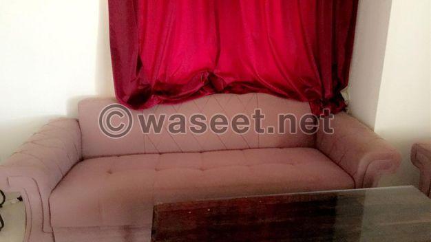 Furniture for Al Yaya