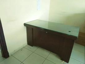 Full office furniture