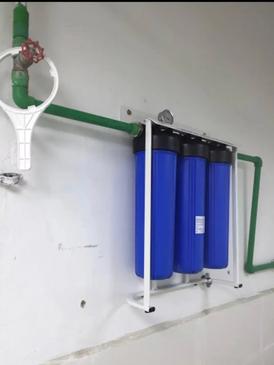 أجهزة تحلية المياه