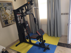 Fitness equipment and equipment for sale
