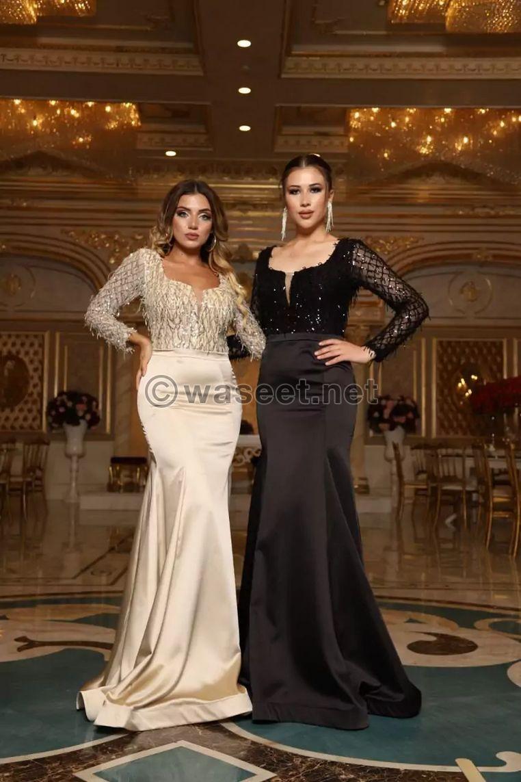 أحدث الموديلات والأزياء التركية