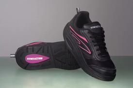 أحذية لياقة بدنية
