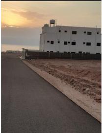 أرض للبيع مساحه 660 م