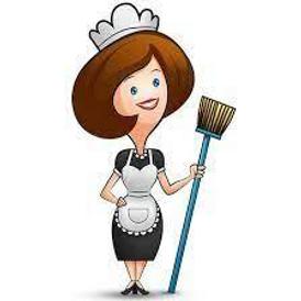 أريد عاملة منزلية
