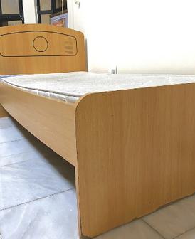 sofa , Bed , closet