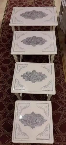 أطقم طاولات للبيع