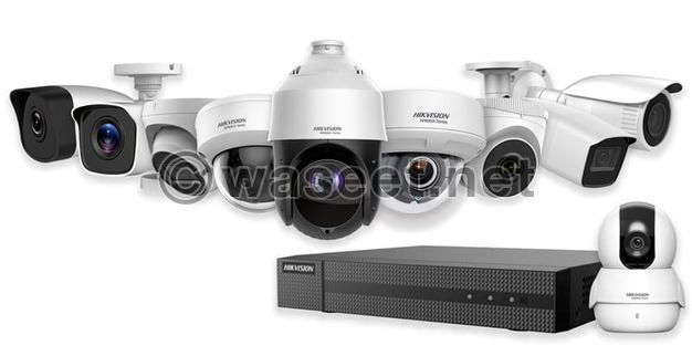 The best prices for installing surveillance