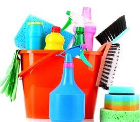 أفضل خدمات التنظيف والتعقيم