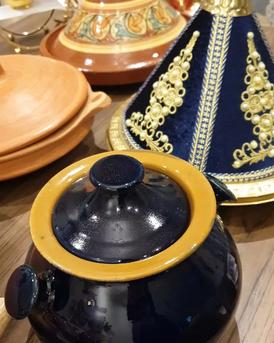 أقدم أفخم وأرقى الحلويات المغربية