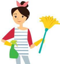 أنا فتاة أثيوبية أرغب في عمل عاملة منزلية