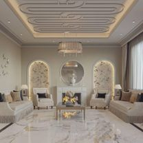 I'm an Arab decorator looking for Freelance work