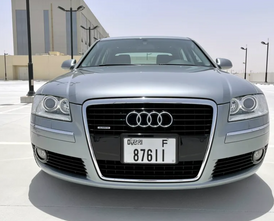 Audi A8 quatro 2007 for sale