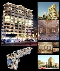 إستلم فوراً شقة بأرقى مناطق مصر الجديدة بشارع عمر بن الخطاب