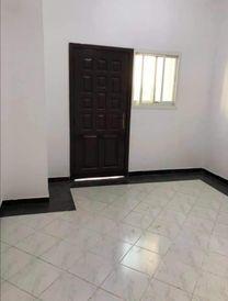 إستوديو للإيجار بمدينة محمد بن زايد حوض 17
