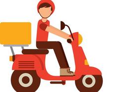 ابحث عن سائق دراجة نارية