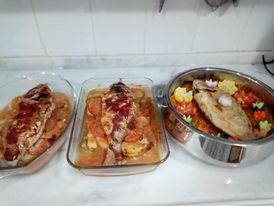 ابو صالح شيف عوائل ابحث عن وظيفة طباخ منزلى