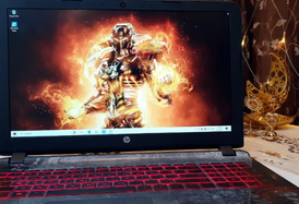 HP Special Edition Gaming