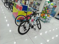 اتنين دراجة هوائية للبيع