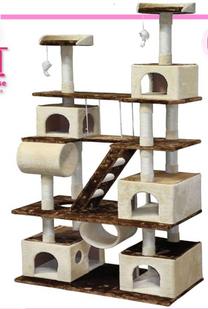 اجمل بيوت القطط والكلاب في الامارات