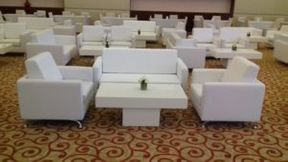 The latest and finest party chairs and tables for rent in UAE