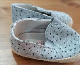 احذية أطفال مستعملة