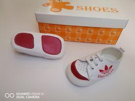 احذية بيبي من مصنع جملة