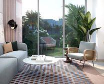 For sale villa in town house, Dubai land