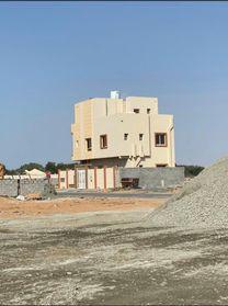 corner land in Yasmeen district street