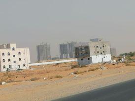Land for sale in Ajman Al Amrah