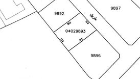 Land for sale in Jidhafs area