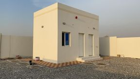 Land for rent in Al Sajaa