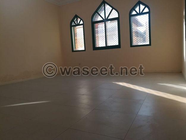 Studio for rent in Abu Dhabi City (Al Bateen)