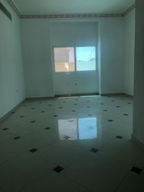 studio for rent in the city of mohmed bin zaid close to shabiya