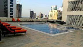 Studio for rent in Daheyat Al Seef