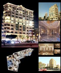 استلم فورا شقة بموقع متميز بمصر الجديدة بالقرب من تيفولى...