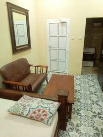 Furnished studio for rent in Muharraq
