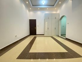 Studio in Khalifa City A Rent Yearly