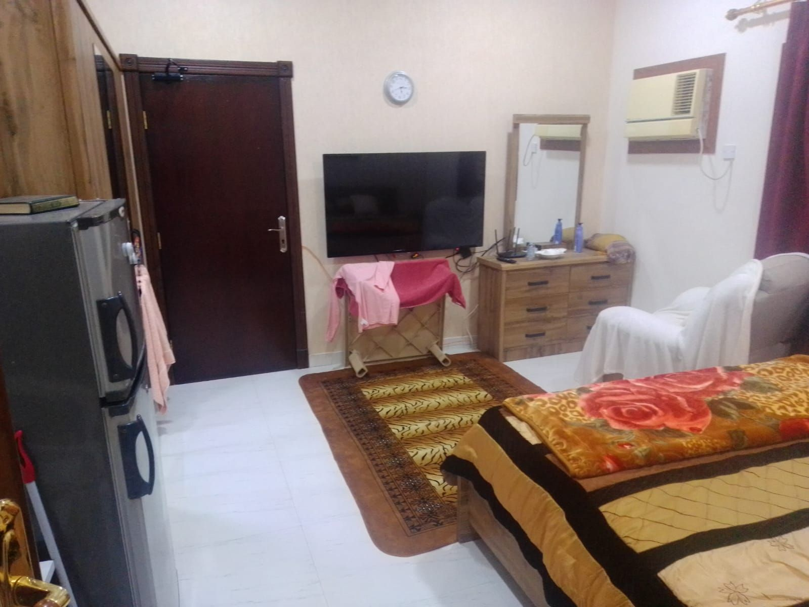 Studio for rent in Karbabad