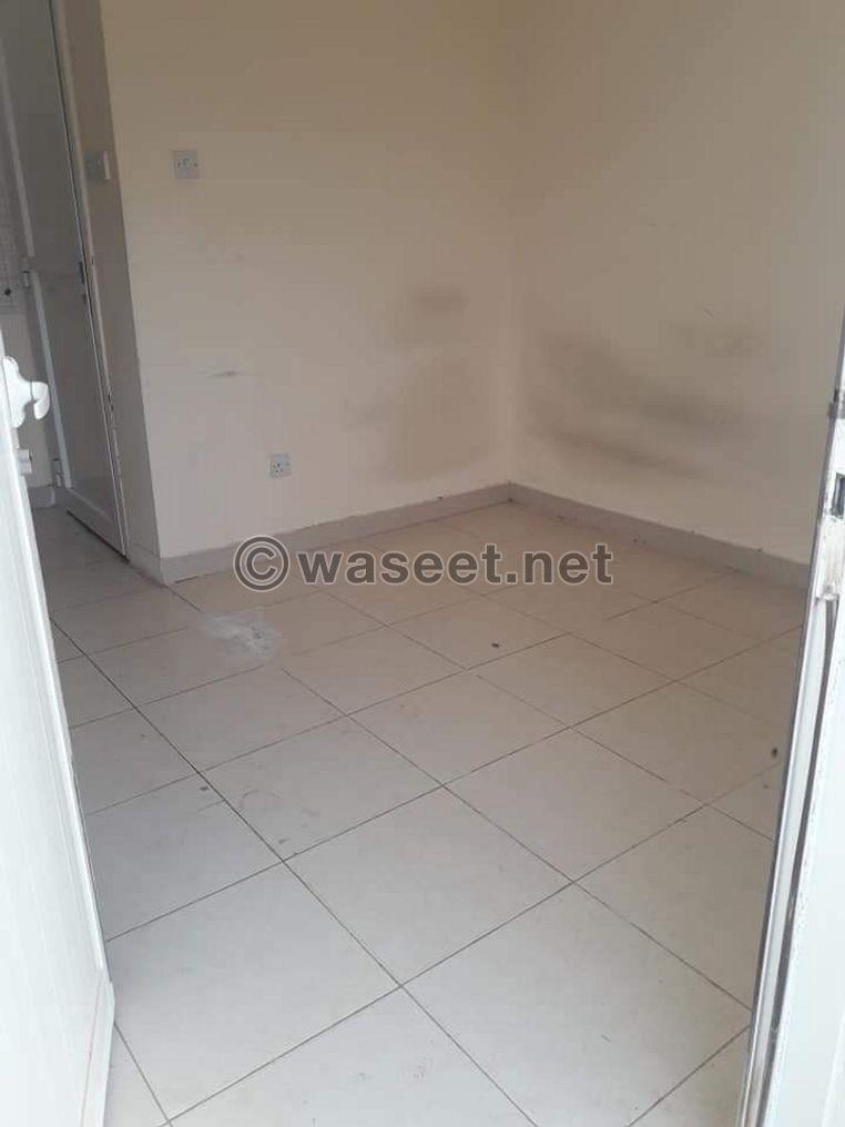 استيديو للايجار الشهري في مدينة خليفة ب