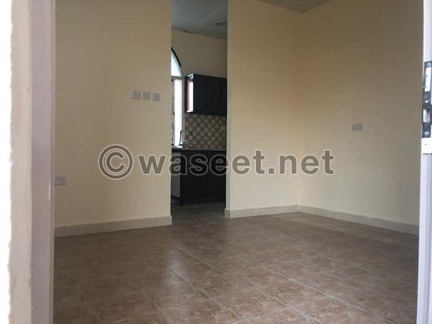 Studio For Rent Monthly In Mohamed Bin Zayed City Basin 27 Opposite Shabiya
