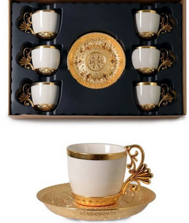 Coffee cup sets for sale 4