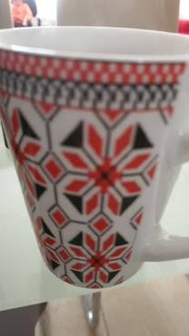 New cup for sale