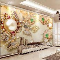 Paints and decoration