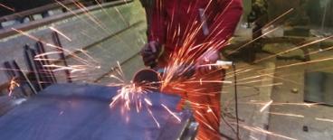اعمال الحديد