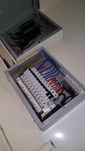 اعمال كهرباء عامه