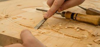 General carpentry works